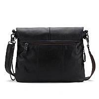 Мужская кожаная сумка. Модель 63234, фото 6