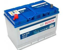 Аккумулятор BOSCH 95 Ah (Бош) 95 Ампер BO 0092S40290