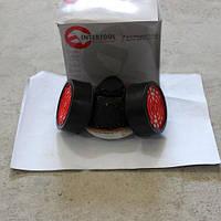 Маска-респиратор с 2-мя сменными фильтрами