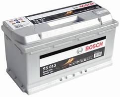 Аккумулятор BOSCH 100 Ah (Бош) 100 Ампер BO 0092S50130