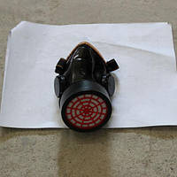 Маска-респиратор с 1-им сменным фильтром