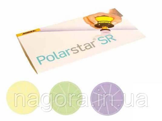 MIRKA Рolarstar SR7  PSA RLL 32мм P2500