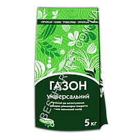 Семена газонной травы «Универсальная» эконом-серия 5 кг