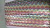Бейка-резинка (стрейчевая бейка) с рисунком, 1,5 см, 30 ярд/уп, 10