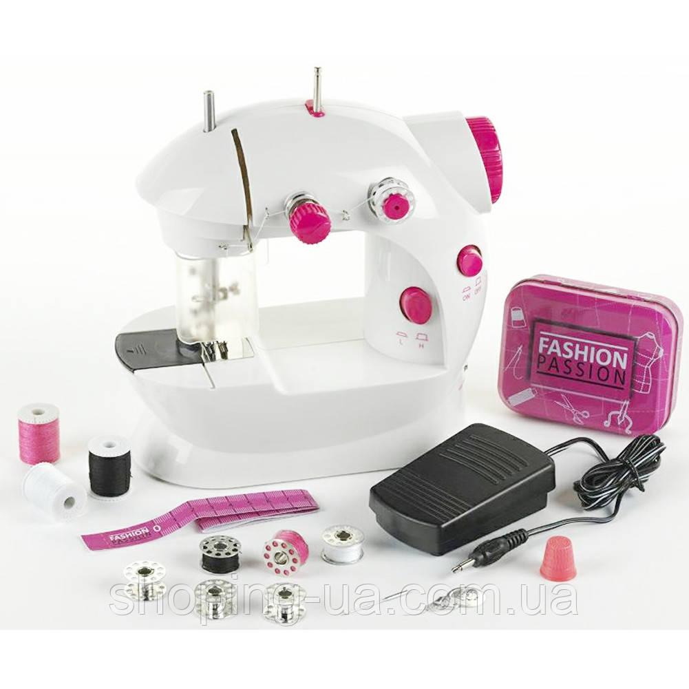 Детская швейная машинка Klein 7901