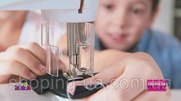 Детская швейная машинка Klein 7901, фото 3