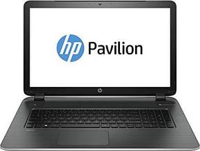 Ноутбук HP Pavilion 17-f256ng