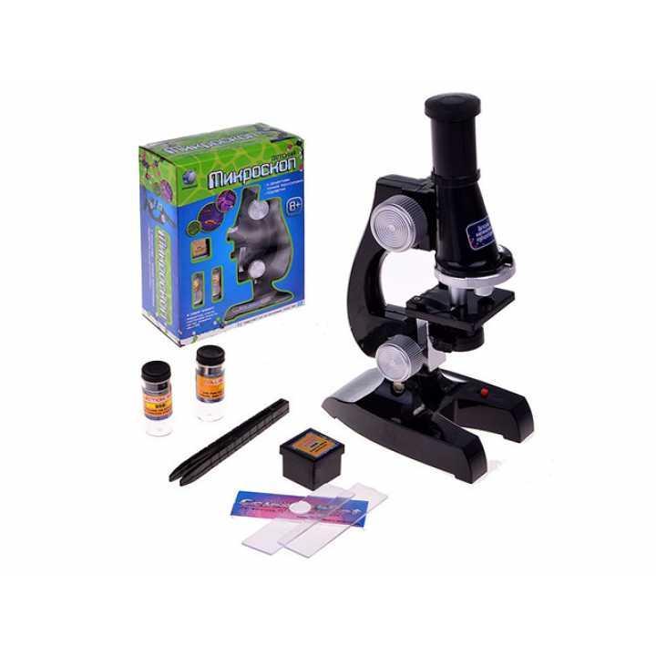 Микроскоп C2119  - МАМИК: оптово-розничный интернет-магазин  в Виннице