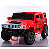 Детский электромобиль Джип Hummer M 3581EBR-3