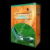 Семена газонной травы «Устойчивая к вытаптыванию» 400 г