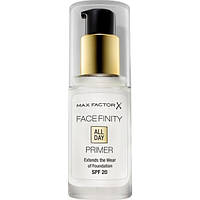 MAX FACTOR FACEFINITY праймер 30 мл