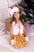 Карнавальный костюм Собачка для девочки, фото 2