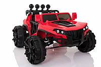 Детский электромобиль Джип M 3599EBLR-3