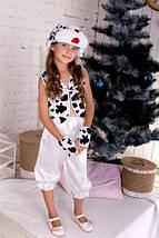 Карнавальный костюм для девочки Далматинец, фото 3