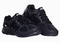 Обувь для больных диабетом ортопедическая dw classic Pure Black M 36