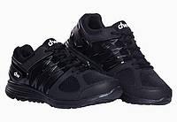 Обувь для здоровья стопы ортопедическая dw classic Pure Black M 36