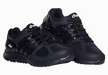Взуття для здоров'я стопи ортопедична dw classic Pure Black M 45