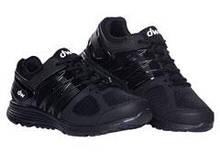 Взуття для здоров'я стопи ортопедична dw classic Pure Black M 46