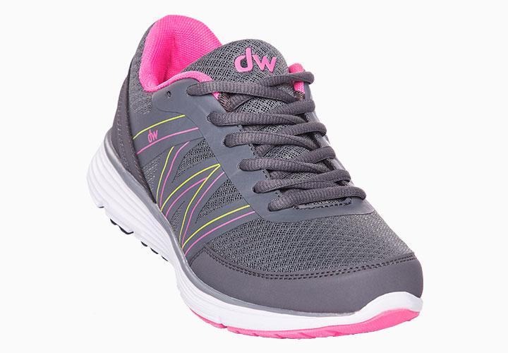e64776857 Обувь для Здоровья Стопы Ортопедическая Dw Active Cloudy Orchid L 41 ...