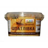 Шпаклевка для дерева Himdecor 0,35кг (белый)