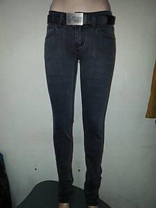 Женские джинсы 25-30
