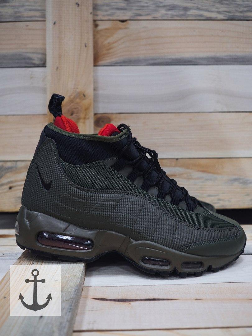 Мужские кроссовки Nike Air Max 95, Копия