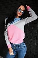 Розовый свитер Сиеста