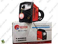 Сварочный инвертор Edon Mini250S