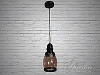 Потолочный светильник-подвес в стиле лофт  229/1CF