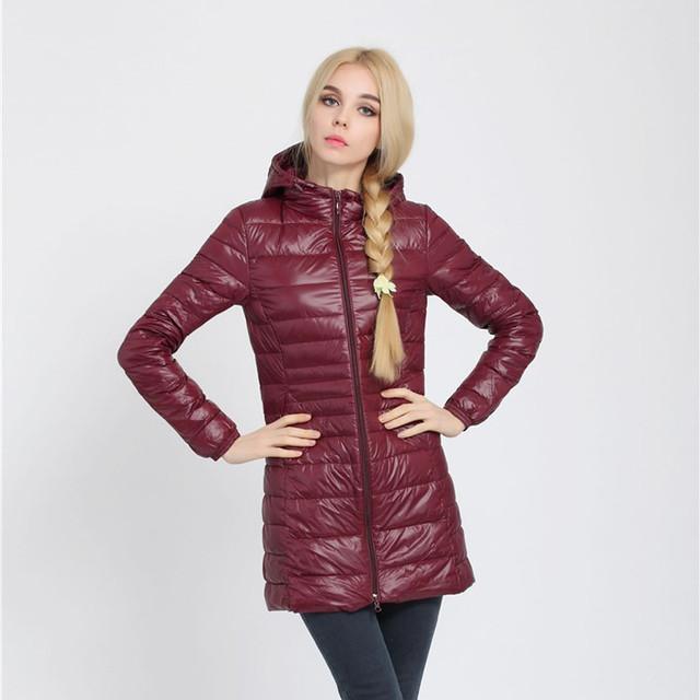 Зимние женские пальто, куртки и пуховики