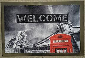 """Коврик """"Welcome 1"""""""