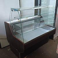 Холодильная кондитерская витрина Freddo Dolce 1.2 метра
