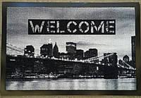 """Коврик """"Welcome 2"""""""
