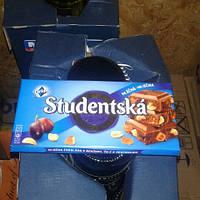 Шоколад ORION Studentska ассортимент 200г