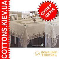 Скатерть на раздвижной стол 160*300 фирмы Ayova