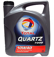 Масло моторное Total Quartz 7000 ENERGY 10W40 (4л.)