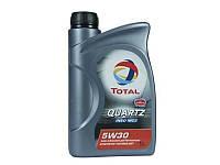 Масло моторное Total Quartz INEO MC3 5W30 (1л.) Dexos2