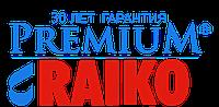 RAIKO PREMIUM – металлические водосточные системы