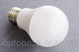 LED лампа SvitEco А60 7Вт E27 4000K гарантия 3 года, фото 3