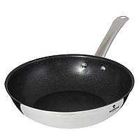 Сковорода-вок Blaumann Gourmet Line 28 см BL-3242