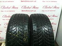 Всесезонные шины б.у Bridgestone Blizzak lm 80 235 65 17