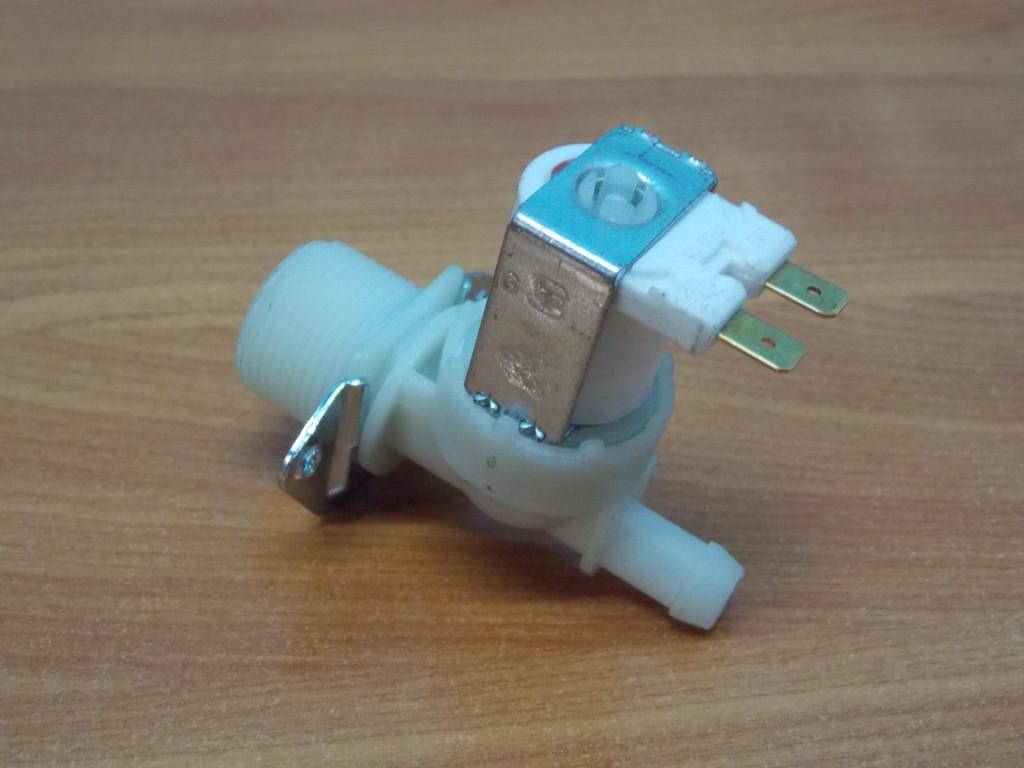 Клапан  стиральной машины 1Х180 универсальный - Запчасти для бытовой техники — b-zip.com.ua в Харькове