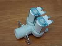 Клапан  стиральной машины 2Х180 универсальный