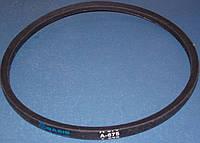 Ремень клиновый A-675Е для стиральной машины Saturn