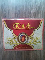 Красный медовый чай в подарочной коробочке, 50 грамм