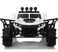 Детский электромобиль Джип M 3599EBLR-1