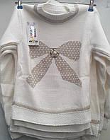 Кофта вязка для девочки 10-15 лет (Aslan 865)