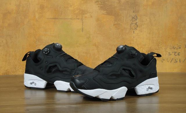 Reebok Insta Pump Fury OG Black