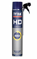 Пена Tytan Professional HD 750мл. трубка-адаптер