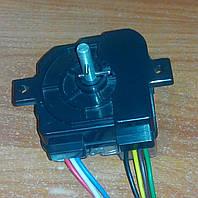 Таймер (одинарный, 7 провододов) для стиральных машин полуавтомат
